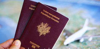Thủ tục xin visa đi Pháp thăm người thân có khó không?