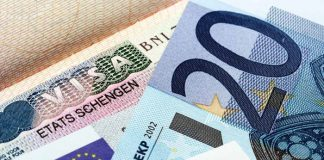 Thủ tục xin visa đi Schengen thăm người thân cần giấy tờ gì?
