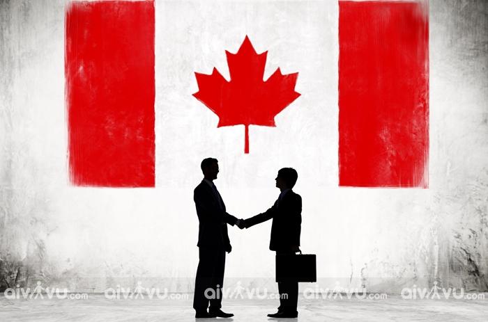Thủ tục xin visa thương mại Canada cần giấy tờ gì?