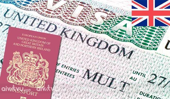 Vì sao phải xin visa đi Anh, visa Anh có bao nhiêu loại?