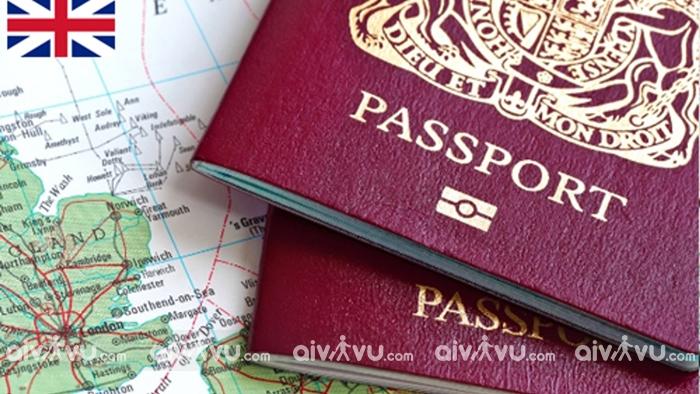 Vì sao phải xin visa đi Anh?