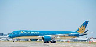 """Vietnam Airlines """"khảo sát trở lại nhịp sống"""" tạo điều kiện săn vé rẻ"""