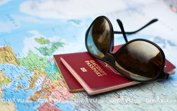 Visa Pháp có bao nhiêu loại?