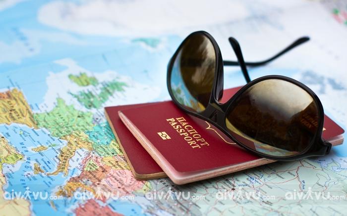Visa Pháp được chia thành bao nhiêu loại?
