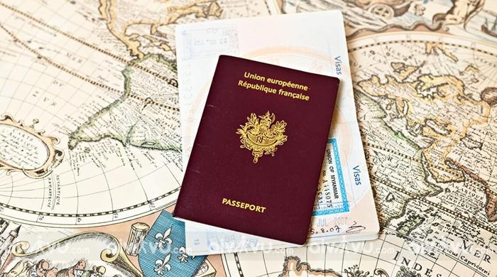 Visa Schengen là gì?