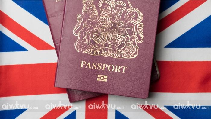 Visa công tác Anh là gì?