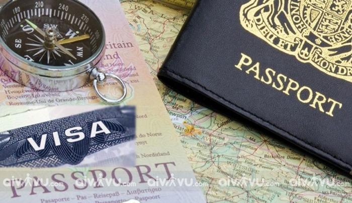 Xin visa Canada mất bao lâu?