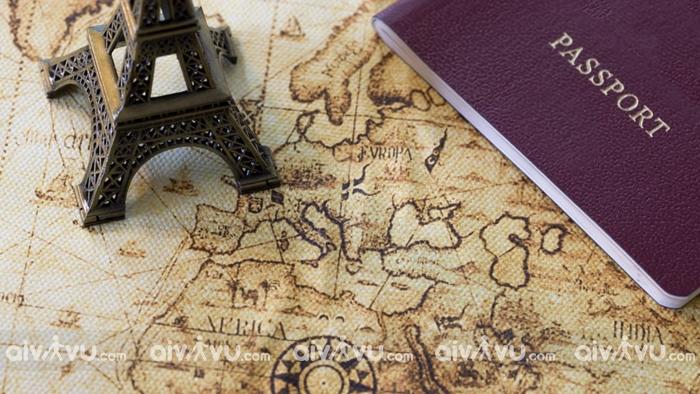 Xin visa du lịch Pháp mất bao lâu?