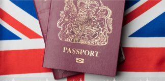 Xin visa thương mại Anh cần giấy tờ gì?