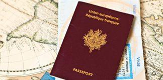 Xin visa thương mại Pháp cần giấy tờ gì?