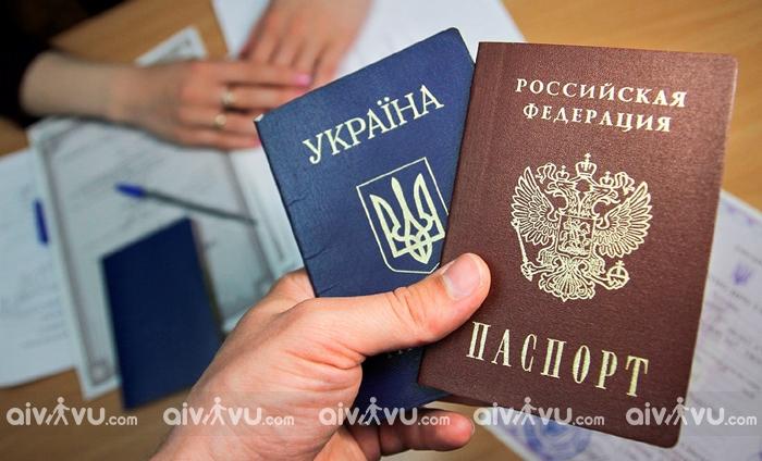 Aivivu – Địa chỉ hoàn thành visa Nga uy tín