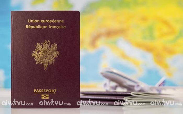 Aivivu – Địa chỉ xin visa Đức uy tín