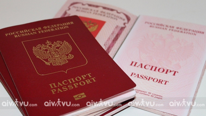 Aivivu – Dịch vụ làm visa Nga bao đậu uy tín