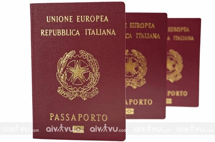 Aivivu – Dịch vụ làm visa Italia nhanh uy tín
