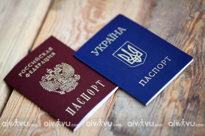 Aivivu – Dịch vụ làm visa Nga uy tín