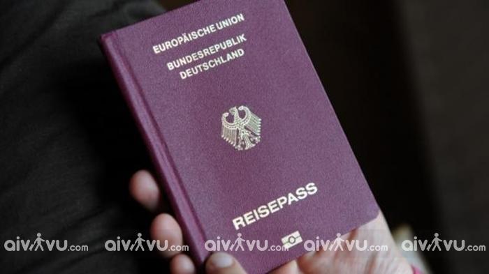 Aivivu – Dịch vụ làm visa Đức nhanh uy tín