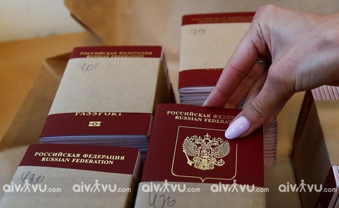 Các câu hỏi thường gặp khi xin visa kết hôn Nga