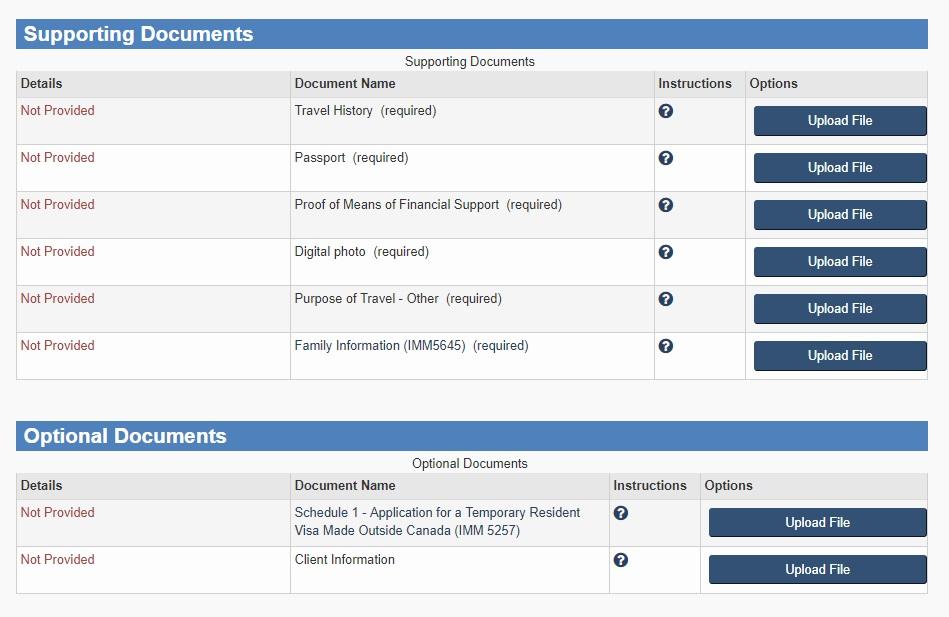 Đăng tải file lên hệ thống nộp hồ sơ online