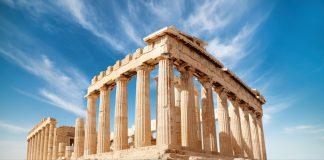 Đền Parthenon kiệt tác kiến trúc ngôi đền bí ẩn của nhân loại
