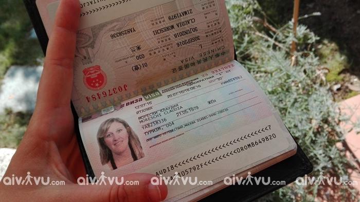 Dịch vụ làm visa Nga bao đậu ở đâu?