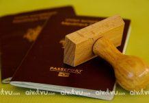 Dịch vụ làm visa Nga nhanh tại Hà Nội, TP Hồ Chí Minh ở đâu?