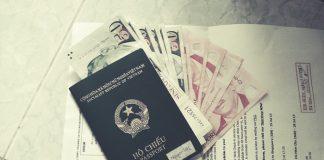 Dịch vụ làm visa Nga trọn gói bao nhiêu tiền?