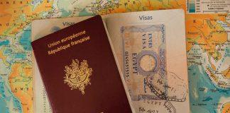 Dịch vụ làm visa Nga trọn gói tại Aivivu