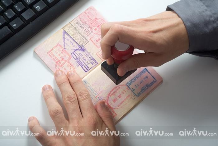Điều kiện xin visa Pháp