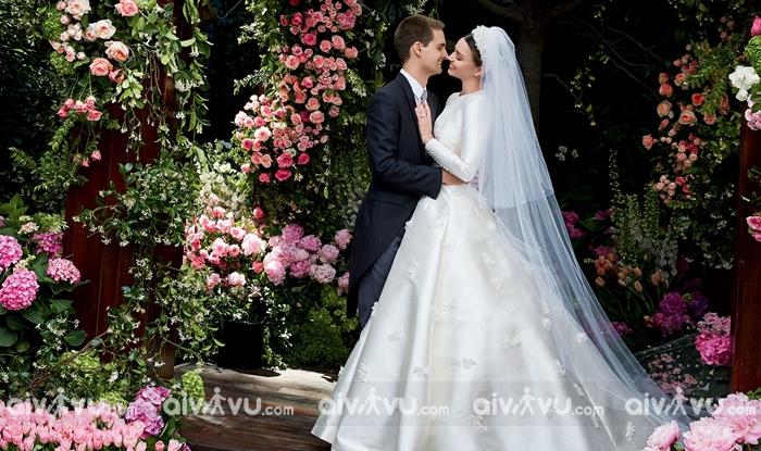 Hướng dẫn thủ tục xin visa kết hôn Nga mới nhất