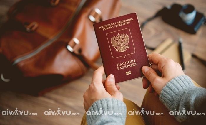 Kinh nghiệm phỏng vấn xin visa thương mại Nga