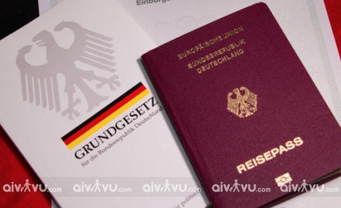 Kinh nghiệm xin visa Đức tự túc mới nhất