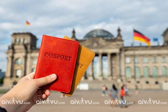 Lệ phí xin visa Đức bao nhiêu tiền?