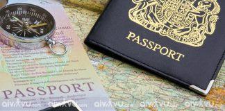 Lệ phí xin visa Nga bao nhiêu tiền?