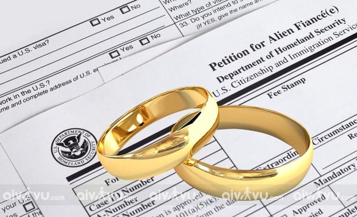 Lưu ý khi xin visa kết hôn Đức