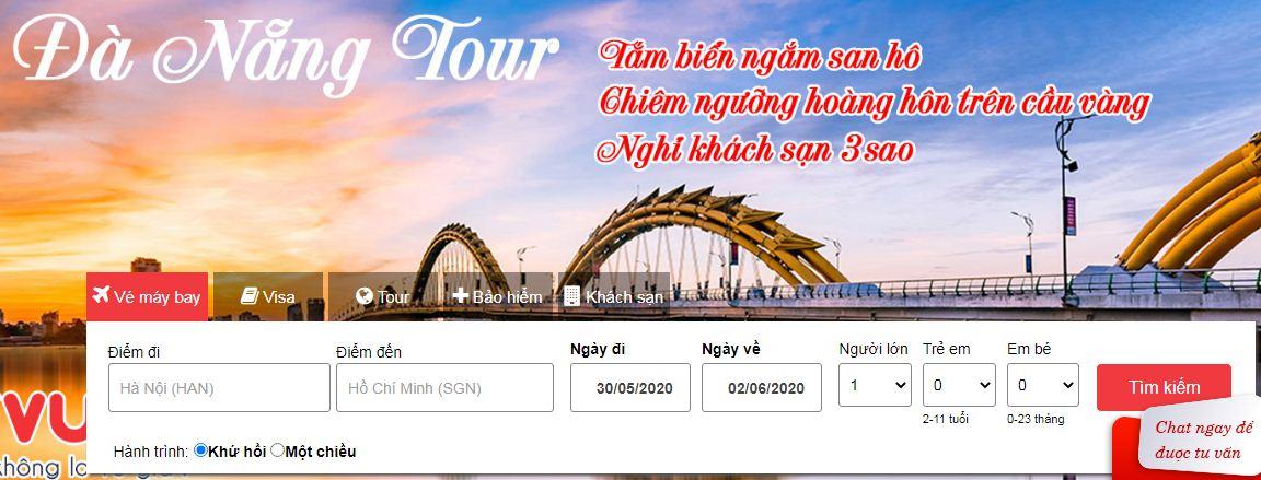 Cách mua vé máy bay China Airlines online