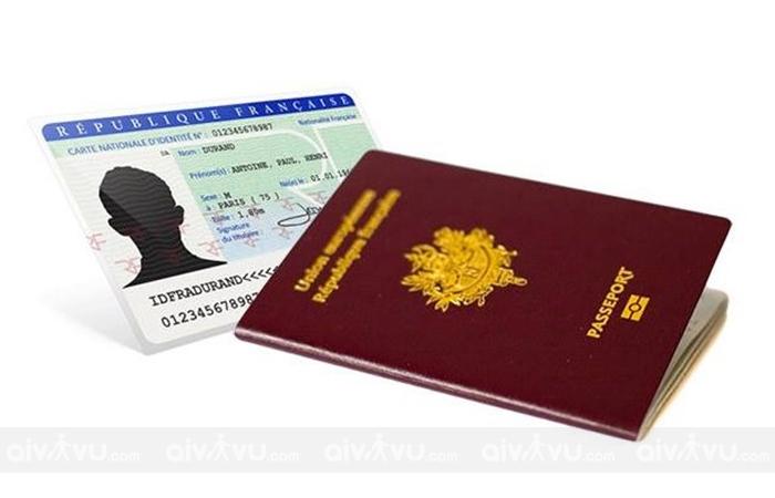 Những lưu ý khi xin visa Đức online