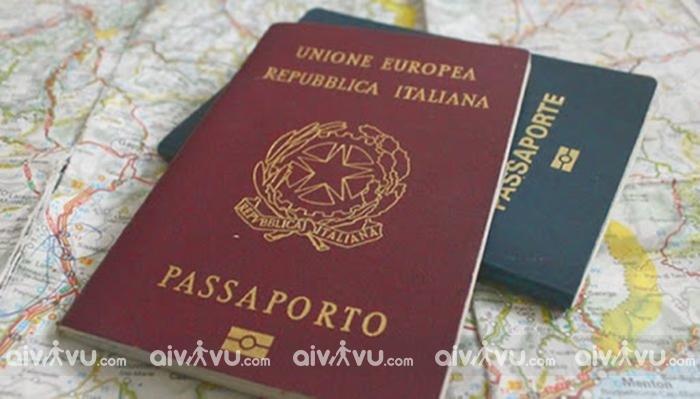 Những lưu ý Italia khi làm thủ tục xin visa Italia