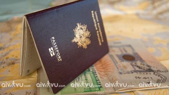 Những lưu ý quan trọng khi xin visa Nga tự túc