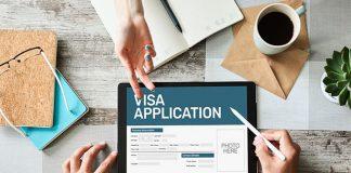 Nộp hồ sơ xin visa Đức ở đâu?