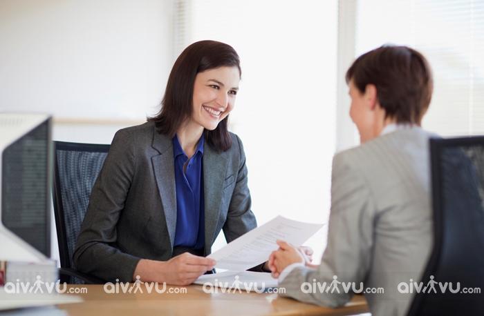 Phỏng vấn visa thương mại Đức có khó không?
