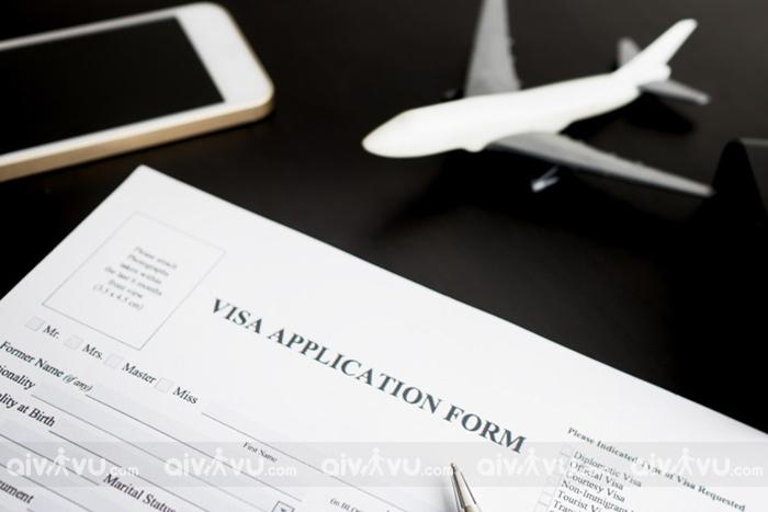 Tải mẫu đơn xin visa Đức ở đâu? – Download mẫu đơn xin visa Đức
