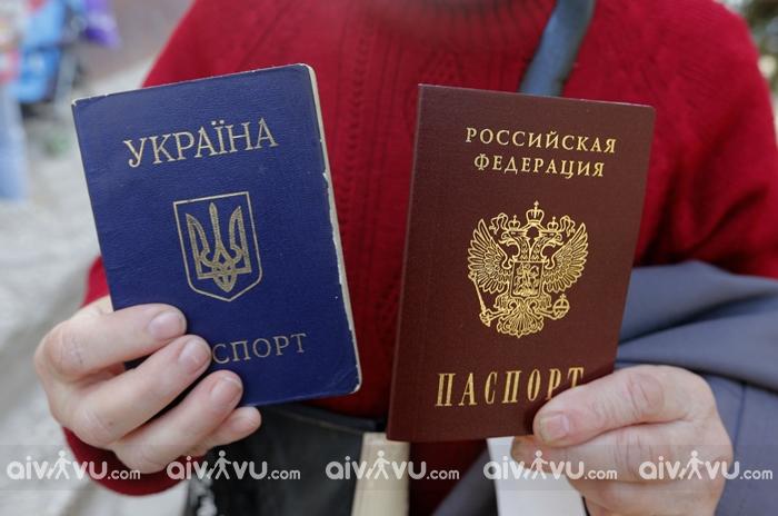 Thời gian lưu trú của visa Nga thăm thân là bao lâu?