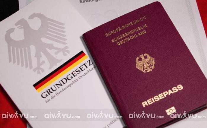 Thời gian xét duyệt hồ sơ xin visa Đức
