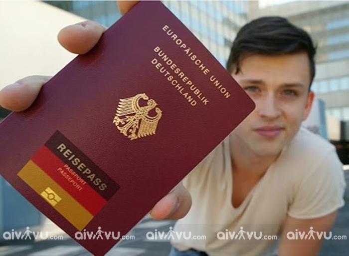 Thủ tục xin visa công tác Đức cần giấy tờ gì?