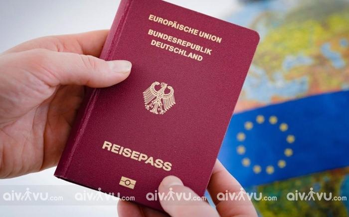 Thủ tục xin visa Đức cần giấy tờ gì?