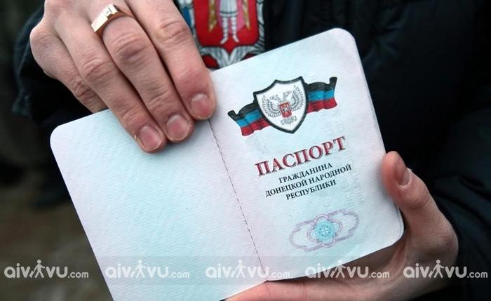 Thủ tục xin visa Nga thăm thân cần giấy tờ gì?