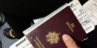 Thủ tục xin visa thương mại Nga cần giấy tờ gì?