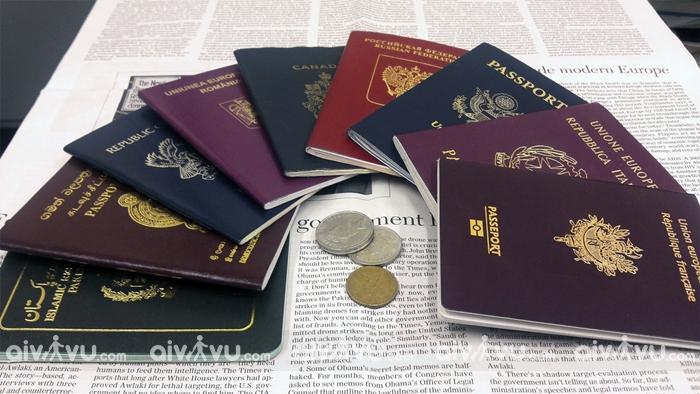 Visa Italia có bao nhiêu loại?