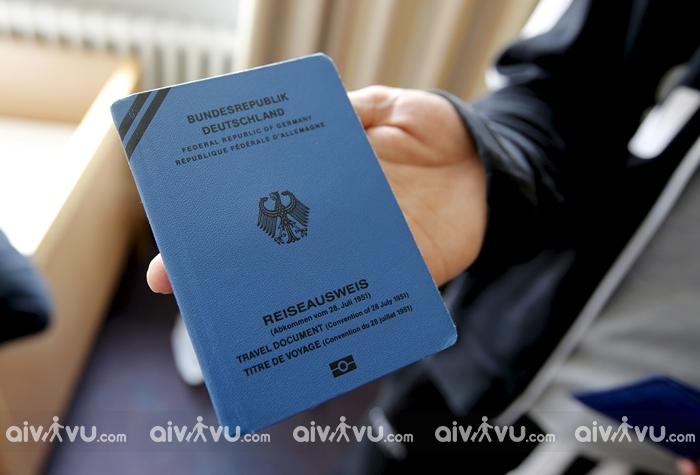 Xin visa Đức có cần chứng minh tài chính không?