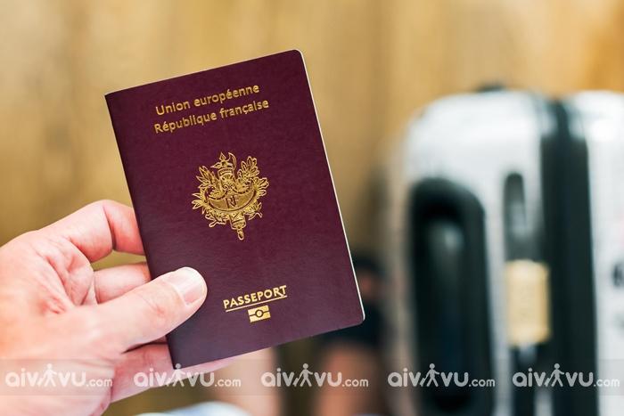 Xin visa Đức thăm thân có khó không?